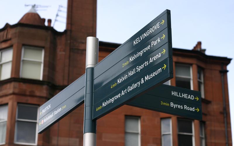 Lacock Gullam Glasgow